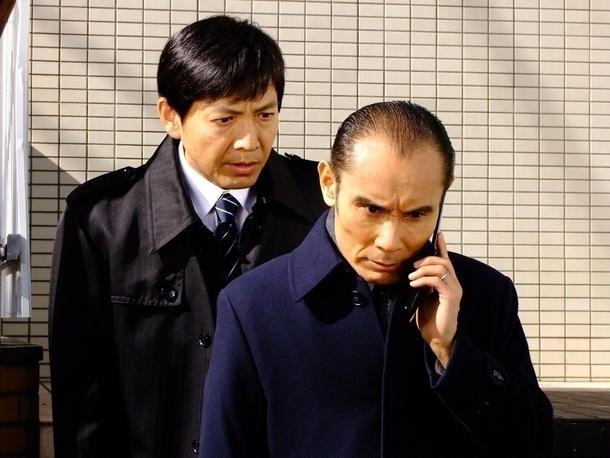 片岡鶴太郎主演「終着駅の牛尾刑...