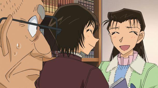 名探偵コナン (アニメ)の画像 p1_1