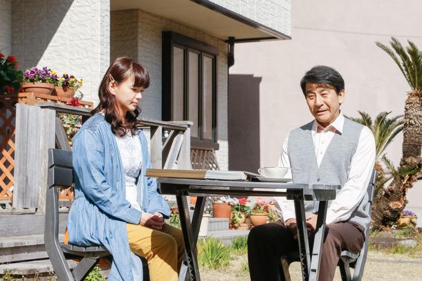 「ツバキ文具店〜鎌倉代書屋物語〜第1話」的圖片搜尋結果