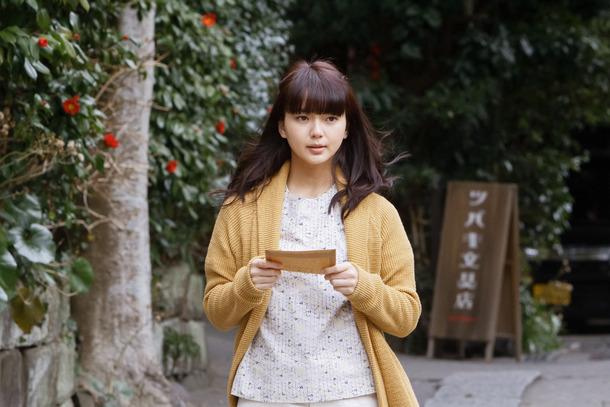 「ツバキ文具店~鎌倉代書屋物語~第4話」的圖片搜尋結果