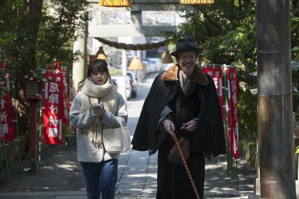 「ツバキ文具店~鎌倉代書屋物語~第5話」的圖片搜尋結果