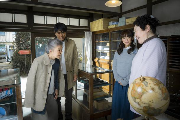 「ツバキ文具店~鎌倉代書屋物語~第6話」的圖片搜尋結果
