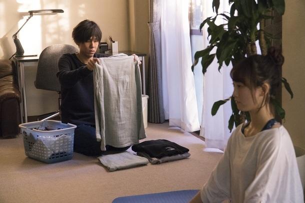 「100万円の女たち第7話」的圖片搜尋結果