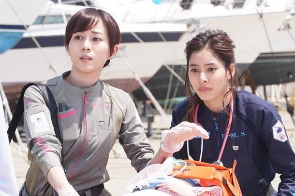 「コード・ブルー~ドクターヘリ緊急救命 3rd season 第2話」的圖片搜尋結果
