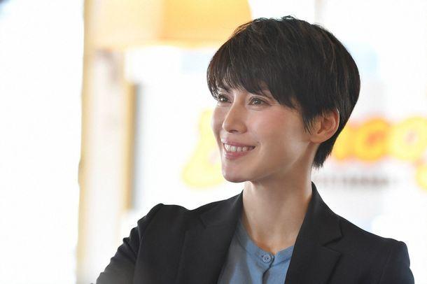 奥さん」なんて呼ばないで、中谷美紀主演『あなたには帰る家がある』第 ...