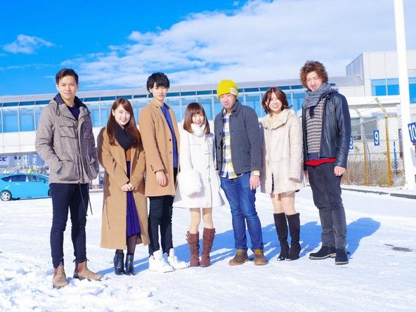 「恋んトス」シーズン3の舞台は北海道 (c)TBS