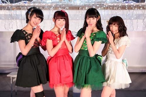 赤マルダッシュ☆、オリコンデイリー5位発表に歓喜!初の韓国イベント出演も決定