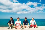 かりゆし58、2月27日の渋谷チェルシーホテル公演をLINE LIVEにて生配信