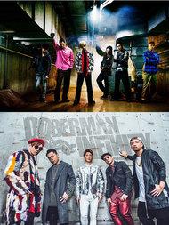 『HiGH&LOW』岩田剛典ら「山王連合会」×DOBERMAN INFINITYのテーマ曲・MV解禁!
