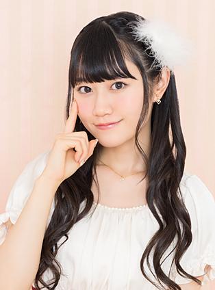 ゆいかおりの武道館ライブも目前!次世代をになう声優、小倉唯から目が離せない!