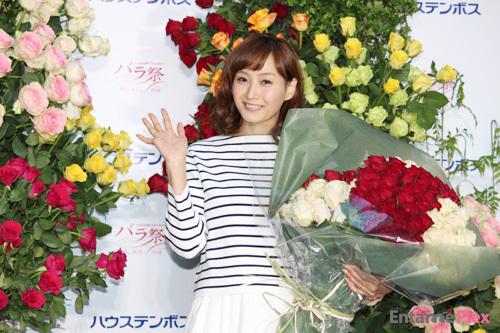 藤本美貴、元モー娘。メンバーのおめでたラッシュに「OGでママ友会開催したい」
