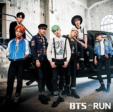 K-POP勢がオリコン上位ランクイン、防弾少年団がシングル2位、B1A4がアルバム4位を獲得