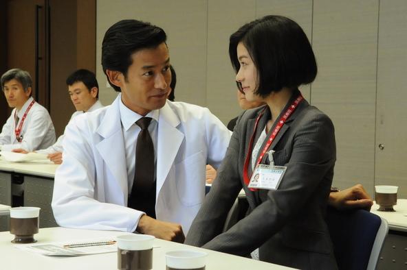 【動画】グッドパートナー 無敵の弁護士 第5話