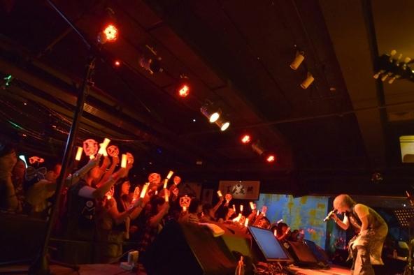"""""""96猫""""が台北&広州公演で新曲を初披露、ハニワイベントへの出演も決定"""