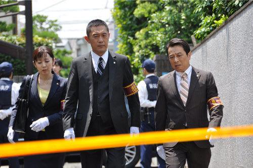 内藤剛志主演「警視庁・捜査一課...