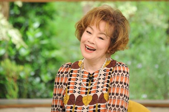 『サワコの朝』ゲストは、女性司会者の先駆者、芳村真理。 (C)TBS