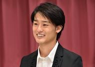 TBS「音楽の日」で尾崎豊の息子・尾崎裕哉がテレビ初歌唱、その才能にプロデューサーも太鼓判