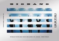 BIGBANG、日本ドームツアーファイナル映像で通算4作目のDVD総合首位獲得