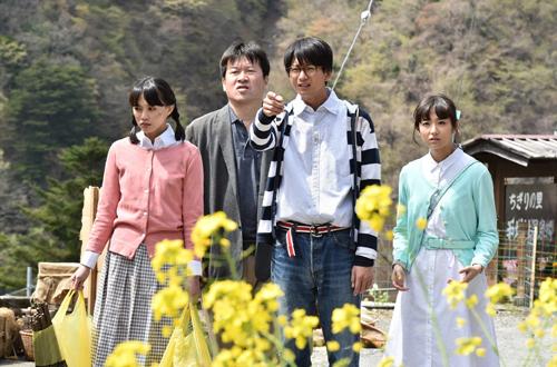 向井理主演 『神の舌を持つ男』 第4話 (c)TBS