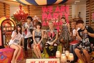 a-nation特番2日目にAAA、Da-iCEメンバーほか多数出演、AAA浦田&與はマニアックな変態!?