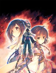 大ヒットゲームシリーズ「うたわれるもの」最新作OPテーマSuara『星灯』ゲームバージョン配信開始