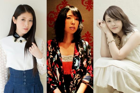 茅原実里、いとうかなこ、石田燿子、MYTH&LOIDらが競演! KADOKAWAアニメと音楽の祭典が早くもテレビ放送決定
