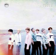 防弾少年団が海外ヒップホップグループ初のアルバム1位獲得