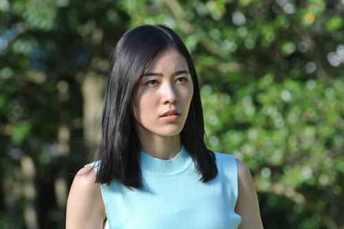 松井珠理奈主演「死幣ーDEATH CASHー」第9話 (c)TBS