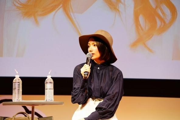 『Rakuten mama fes 2016 Autumn』に出演した後藤真希
