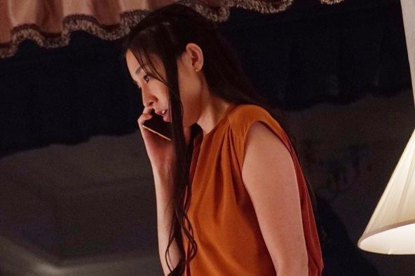 美しくて恐い女優『伊藤歩』、『昼顔』の恐妻役でブレイクした彼女は一度観たら忘れられない役ばかり (c)フジテレビ