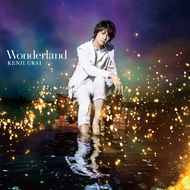 ミュージカル界のイケメンスター浦井健治、初のソロアルバム『Wonderland』
