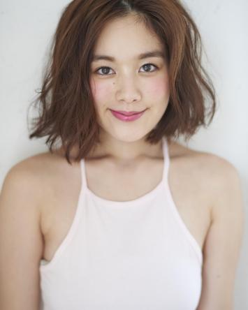ドラマ「CRAZY」でアイドルを演じる筧美和子は連続ドラマ初主演