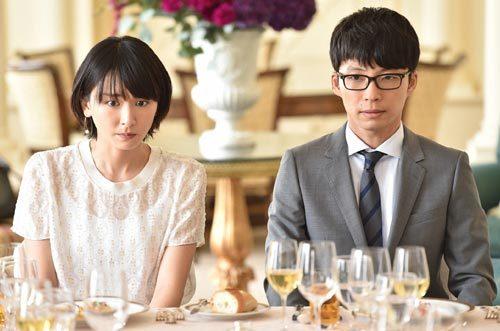 新垣結衣主演「逃げるは恥だが役に立つ」第2話 (c)TBS