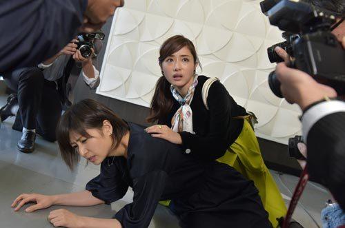 「地味にスゴイ! 校閲ガール・河野悦子第4話」的圖片搜尋結果