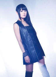 織田かおり、3作連続配信シングルの第1弾をリリース「身体を動かしながら楽しんでもらえるんじゃないかと」