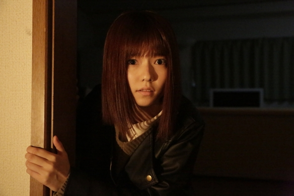 ■AKBホラーナイト アドレナリンの夜|ドラマ|テレ朝チャンネル