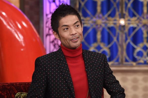 『月曜から夜ふかし』ゲスト:久保田利伸 (c)NTV