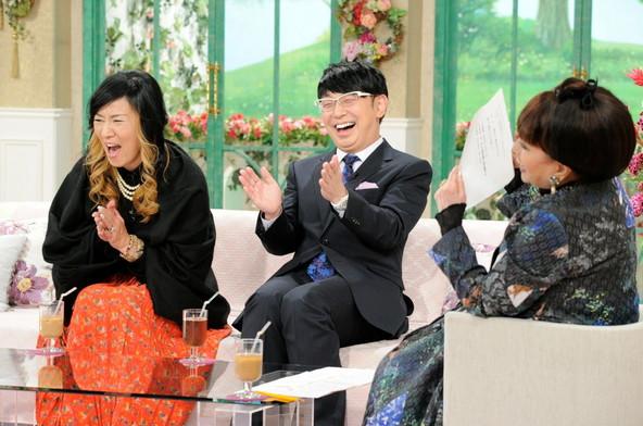 木下博勝: ジャガー横田夫妻、包丁を持ったことがない夫が妻に作った