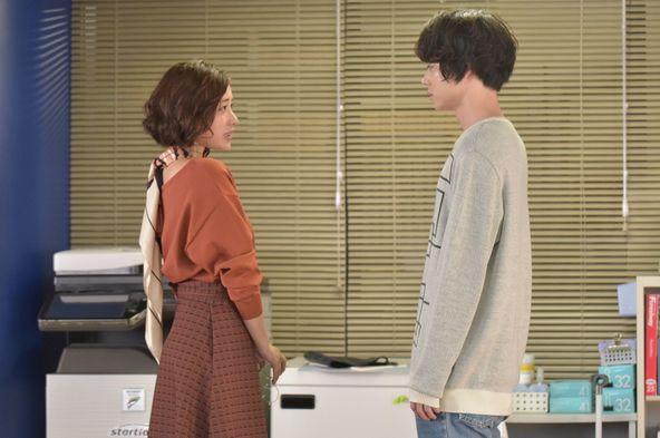 「地味にスゴイ! 校閲ガール・河野悦子第8話」的圖片搜尋結果