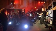 メタリカが『Rock Show with Daniel P Carter』で披露したスタジオ・セッション映像約36分がネット配信