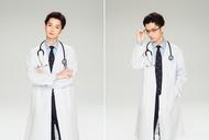 """千葉雄大の""""超ドS王子""""白衣姿を公開、映画『兄に愛されすぎて困ってます』にセレブな医師役で出演"""