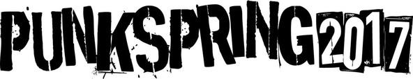 春の風物詩パンクフェス『PUNKSPRING』が2017年で最終回 第1弾はオフスプ、バッド・レリジョンら