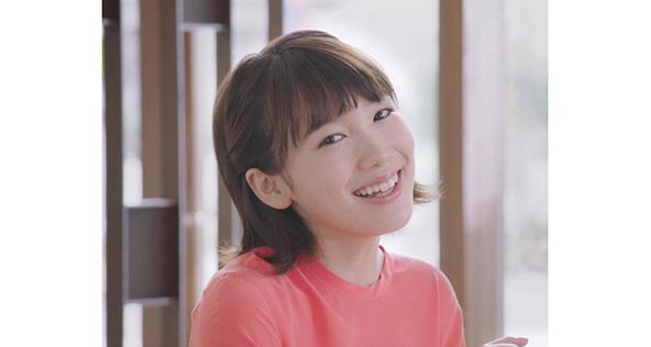 ネクストブレイク女優・飯豊まりえの新CM『知ってました?』が話題沸騰中!