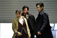沙羅駆の勝利になるか。最終回!織田裕二主演「IQ246〜華麗なる事件簿〜」第10話あらすじ