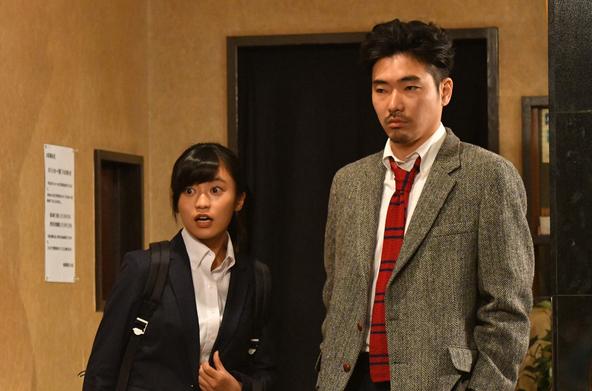 柄本佑主演「コック警部の晩餐会」第9話 (c)TBS