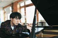 『べっぴんさん』で大注目の松下優也、アーティストX4としても活躍する多才な魅力