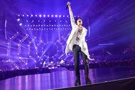 flumpool、カウントダウンライブでシングルのリリースを発表 日本武道館ライブ2daysも決定