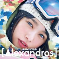 [Alexandros]、「JR SKISKI」CMソングが待望の先行配信開始で初登場TOP10入り!