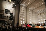 """""""Kalafina with Strings"""" ライブレポート クリスマスイブにKalafinaがくれた""""小さなしあわせのひかり"""""""