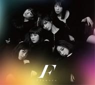 Flowerの13thシングルが自己最高位タイの週間2位獲得、TOP10入りは10作連続・通算11作目
